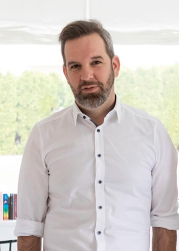 Dr. Andreas Matjanec