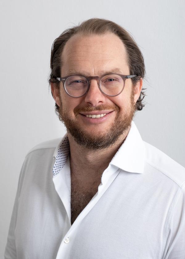 DI (FH) Philipp Schneider