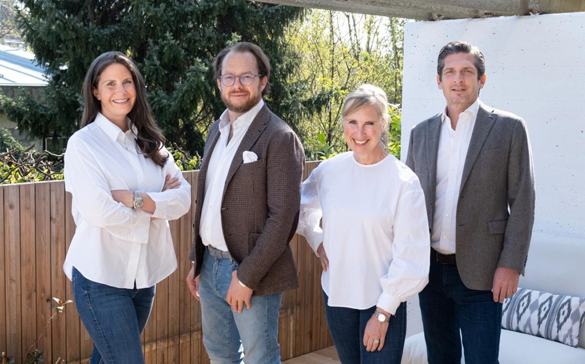 Paumgartner Immobilien - Team Wien